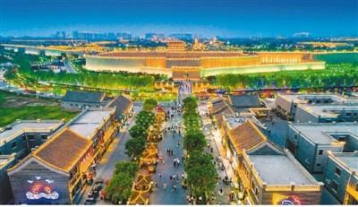 自駕游成中國旅游新亮點