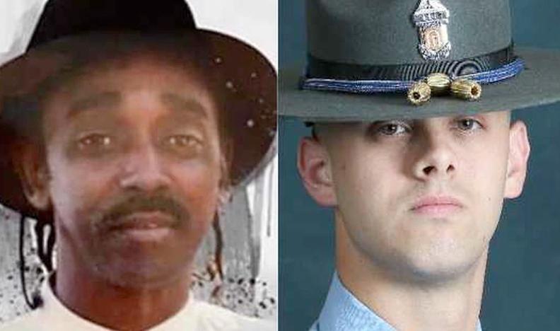 美国又一黑人男子遇害 因车灯损坏被警察追赶并枪击