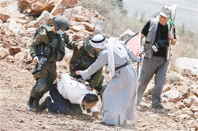 高官接连出访、力推阿以和解 美国在中东下一盘什么棋?