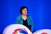 广电总局宣传管理司副司长 中国艺术委员会的主任兼秘书长<br>王丹彦发言
