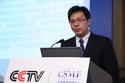 北京大学中国体育产业研究中心执行主任 何文义