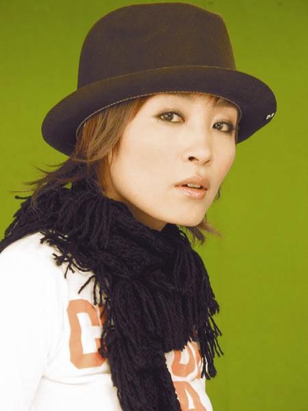 跳楼自杀的内地女歌手陈琳个人基本资料_CC