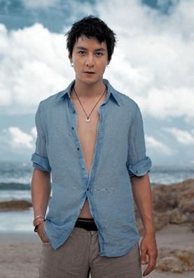 装嫩男星们真实年龄 - 青春飞扬 - meiyulei2010 的博客