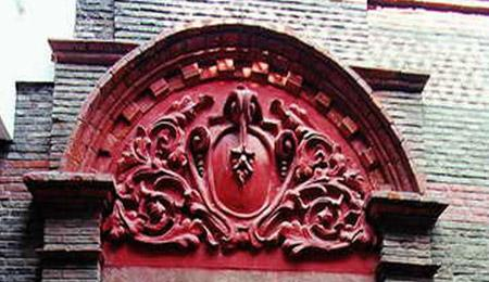 "Shikumen --""stone gate"". Shikumen, or ""stone gate"", is an ancient form of residence found in Shanghai. Shikumen buildings can be traced back to the 19th century."