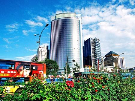 high-tech power of Zhongguancun