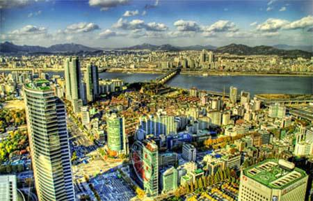 The Republic of Korea's Ministry of Justice, has stated that in order to encourage more tourists from China