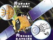 «Чанъэ-3» будет защищен «бронежилетом» от сильной солнечной бури