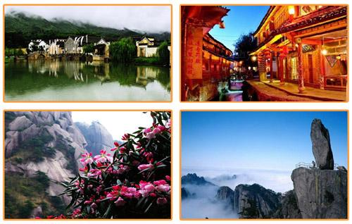 China takes steps to develop cultural heritage tourism
