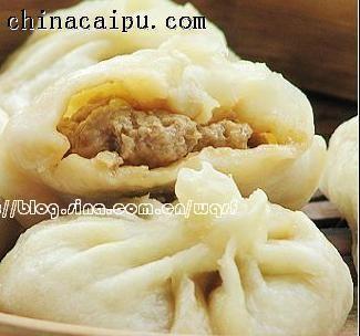 包子的做法_天天饮食包子的做法-美食台-中国网络电视台