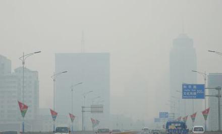 效益二:减少PM2.5污染
