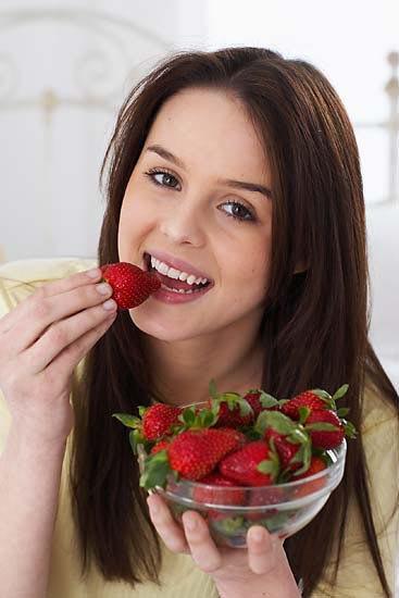 健康饮食主宰你的七情六欲