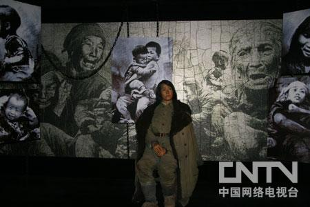 抗日英雄赵一曼