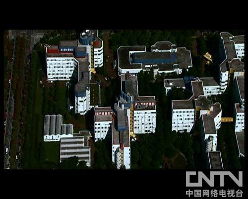 德国-西门子公司