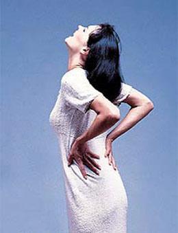 常见腰腿痛如何自我按摩