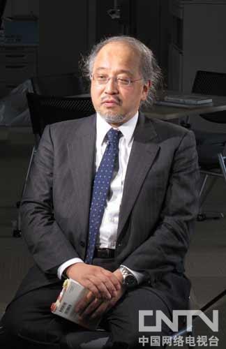东京大学经济学教授