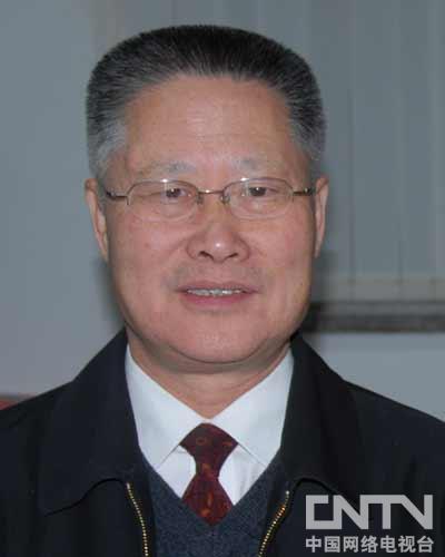 中国商务部跨国公司研究中心主任
