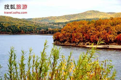 Yichun of Heilongjiang Province: breathe delightfully fresh air in this forest town
