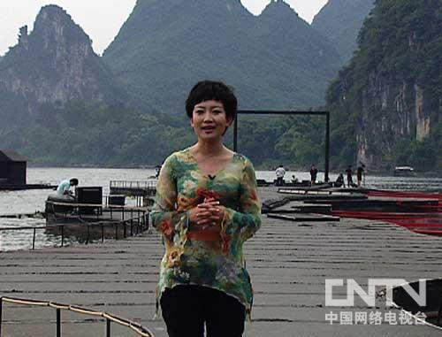 CCTV-4《西部边疆行》系列 记者带您走进中国
