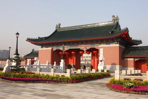 上海交通大学已经成为一所