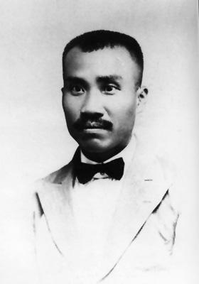 1922年9月上旬,朱德离开上海前往法国