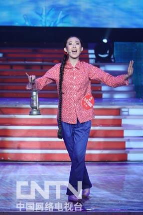 歌手苏丹微博
