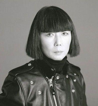 川久保玲/川久保玲