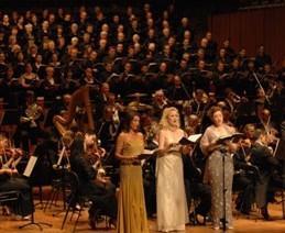 开幕式:中澳之夜——歌剧对话京昆