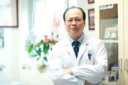 北京大学第一医院骨科主任李淳德