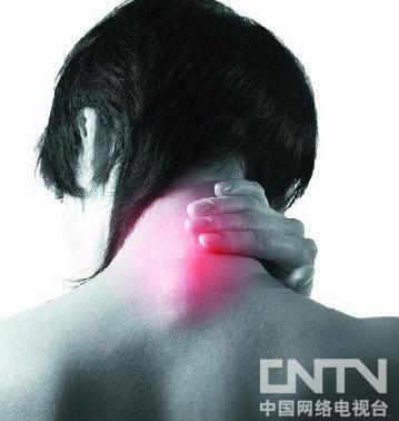 多活动来预防颈椎病