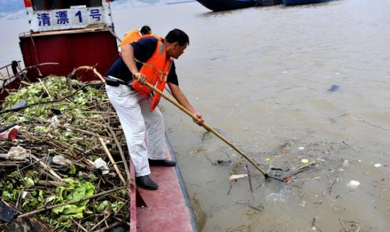 Service broker clean up