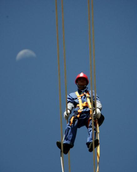 ... Haixi prefecture, Northwest China's Qinghai province, July 24, 2011