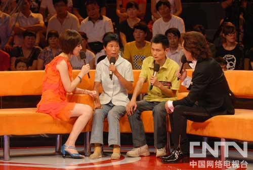 冯英龙和他的拾荒母亲