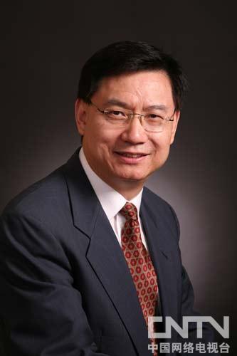 方洪Sinoaccess公司创始人,任公司董事长兼首席执行官