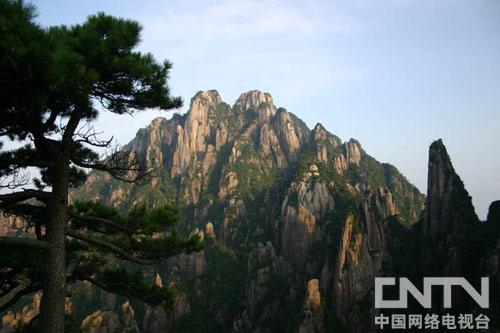 新会圭峰山风景区