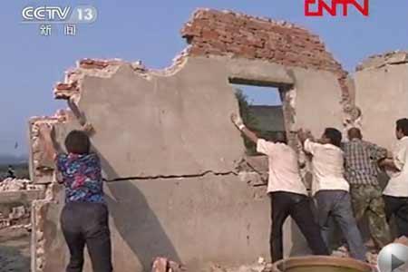 物 南水北调 移民 20110827图片