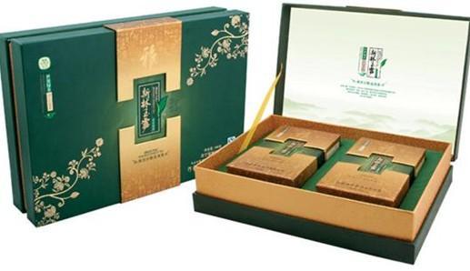 「新林玉露―茶雅」系列