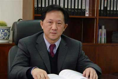 三元股份有限公司总经理钮立平