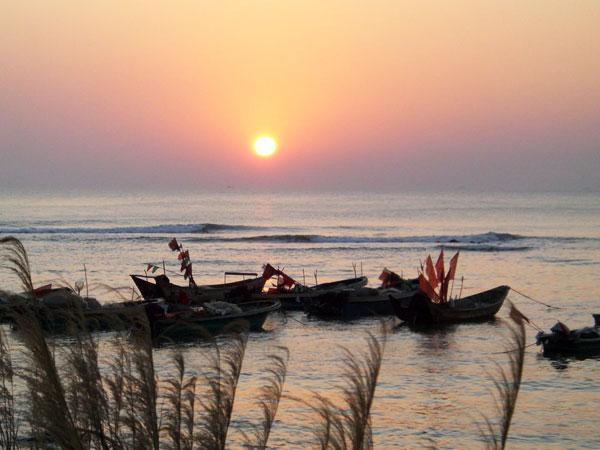 2011年阳江旅游文化美食节在海陵岛开幕主要做任务美食梦幻西游哪个图片