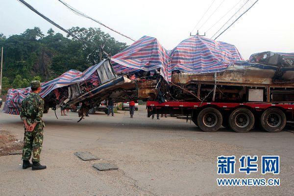 动车事故调查报告_温州动车事故调查报告完成 国务院审批后公布
