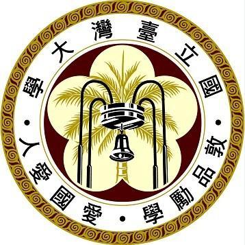 台湾大学校徽