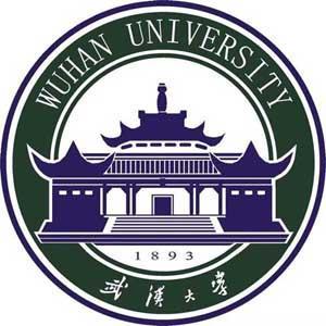 武汉大学校徽