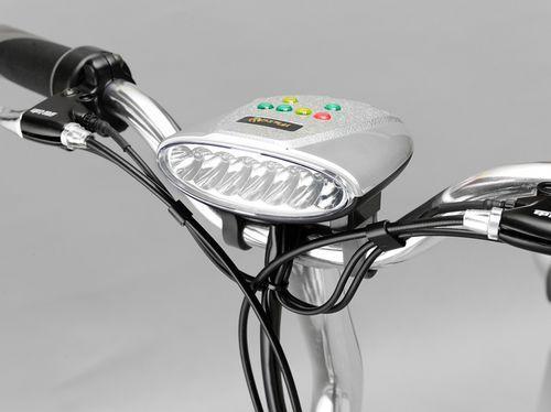雅迪电动车系列产品推荐
