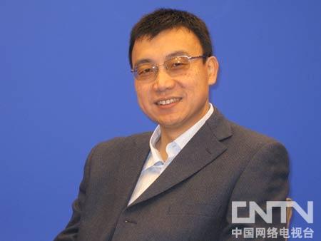 北京协和医院内分泌科副主任医师冯凯