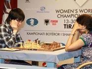 Китаянка Хоу Ифань защитила титул чемпионки мира по шахматам
