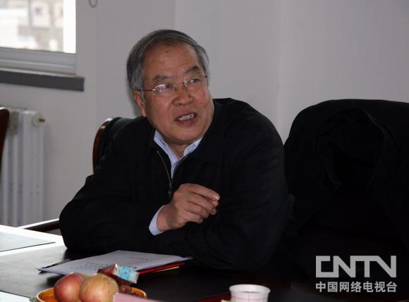 专访坦克设计专家王哲荣