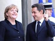 Лидеры Франции и Германии официально передали в ЕС совместные предложения по внесению поправок в Лиссабонский договор