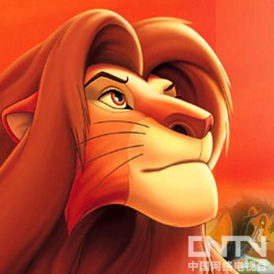 《辛巴狮子王》