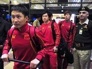 Пакистан оказал теплый прием сборной Китая по хоккею на траве