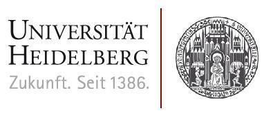 海德堡大学校徽