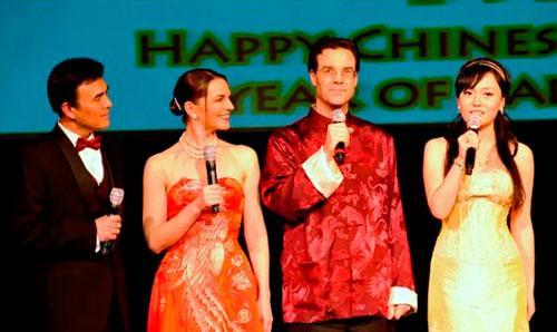 2011兔年ICN北美电视春晚2